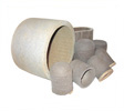 isothermal and exothermal riser sleeves